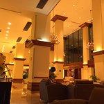 Foto de Sari Pan Pacific Jakarta