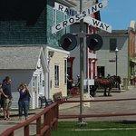Photo de Heritage Park Historical Village