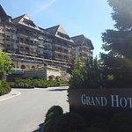Photo de Grand Hotel Park