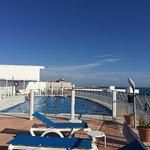 Hotel Costa Conil Foto