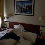 Photo de BEST WESTERN PLUS Grand Hotel Victor Hugo