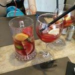 Foto de DosTrece Rest-Lounge