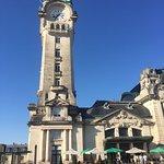 Photo de Gare de Limoges