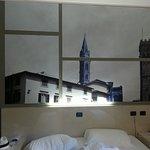Foto di B&B Hotel Firenze Novoli