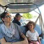 Rudy's Touring Service - Driving & Walking Tours Foto