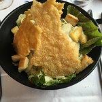 Très bonne expérience, un très bon restaurant dans le parc Disney !