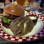 Burger Le Roub'lard