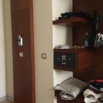 Foto de Turin Hotel