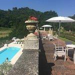 Foto di Hotel Villa Cattani Stuart