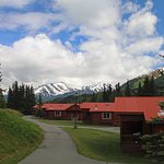 Kenai Princess Wilderness Lodge Foto