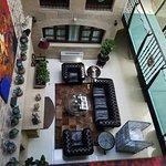 Hotel Hospederia de los Parajes Foto