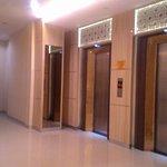 Foto de Sofyan Inn Rangkayo Basa - Hotel Syariah