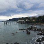 Coral Sea Resort Foto