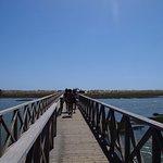 accès plage privée