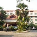 Sokha Angkor Resort Foto