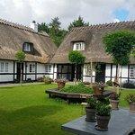 Slangerupgaard Hotel Foto
