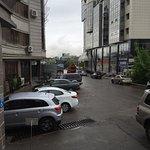 Renion Hills Hotel Foto