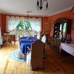 Ferrycarrig Lodge B&B Foto