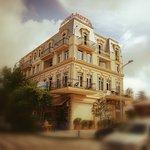 Отель Блек Си Стар Батуми