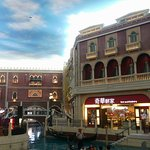 Foto di The Grand Canal Shoppes