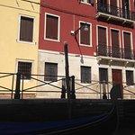 Fast boat to Murano exhilarating