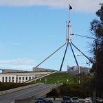 Foto de Australian Parliament House