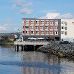 Thon Hotel Kirkenes ภาพ