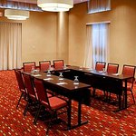 Meeting Room – U-Shape Style