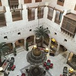 Photo de Moevenpick Resort Petra