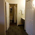 2-Bedroom 2-Bath Suite Bathroom
