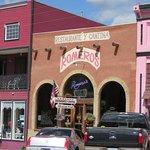 Best of the best, Romeros in Silverton Colorado
