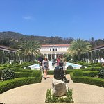 Photo de Getty Center