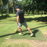 Foto de Samui Football Golf Club