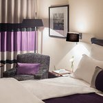 Foto de The Brick Hotel Buenos Aires - MGallery Collection by Sofitel