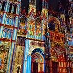 Photo de Cathédrale Notre-Dame de Rouen