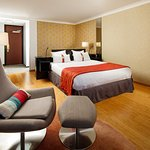 Holiday Inn Brussels Airport Foto