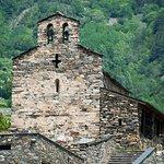 Iglesia San Serni de Nagol / Église Sant Serni de Nagol