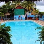 Foto di Radisson Fort George Hotel and Marina