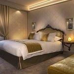 Photo de Hotel Papadopoli Venezia MGallery by Sofitel