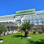 Hedera Hotel Foto