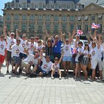 Photo de Hotel Louvre Rivoli