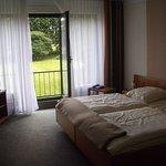 Foto de Parkhotel am Heger Holz