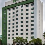 Holiday Inn Guadalajara Expo Foto