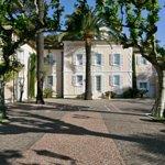 Photo de Hôtel La Résidence de la Pinède