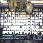 Centra Central Station Hotel Bangkok Foto
