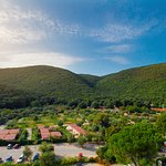 Camping and Residence Oliva