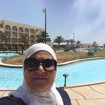 Photo de Mövenpick Resort Hurghada