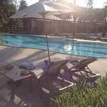 Centra Coconut Beach Resort Samui Foto