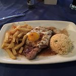 Photo de Sagres Shellfish Restaurant