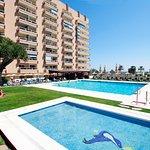 Hotel-Apartamentos PYR-Fuengirola Foto